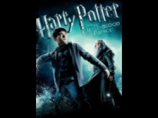 iva Movie Action-Adventure harry potter and the half blood prince