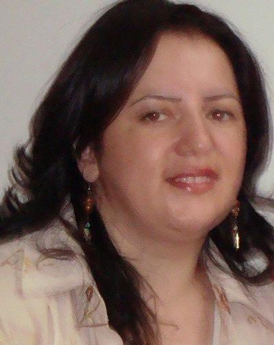 Armine Khalafyan, 5 мая , Черняховск, id170803828