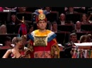 Thomas Arne: Rule, Britannia! - BBC Proms