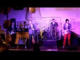 Чикаго band (Ресторация Оглоблин 6-12-2013)