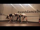 Choreo by Valera PBeyonce-Yonce (Homecoming Live)