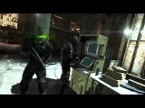 Splinter Cell Blacklist Spies vs. Mercs Reveal Trailer