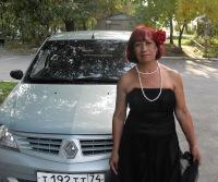 Анюта Лазарева, 2 июля 1975, Пласт, id170106175