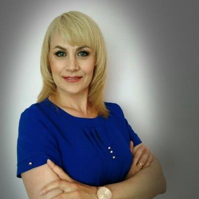 Елена Гричаникова