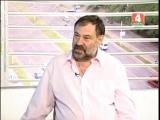 Олег Ефремов в программе