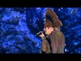 Тина Кузнецова и Пелагея - Now We Are Free ( Голос 2)