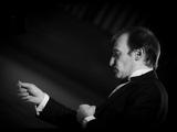 Moscow Oratorio, Bottesini, Requiem, Video Advertising, Sasha Tsaliuk, 2019
