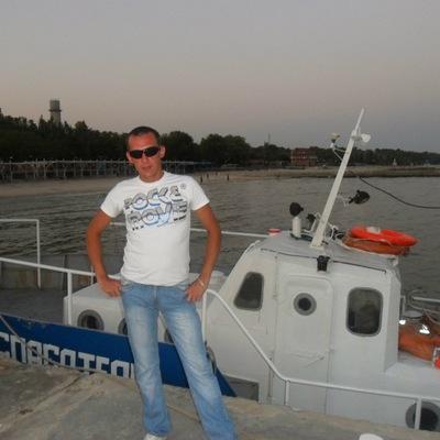 Роман Скубченко, 7 ноября 1983, Торез, id204103050