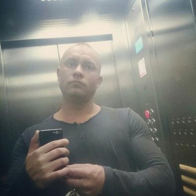 Олег Чемезов