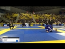 TAINAN DALPRA vs FELIPE ANIBAL 2018 World IBJJF Jiu-Jitsu Championship