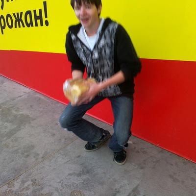 Максим Степаненко, 28 мая 1987, Новосибирск, id95027398