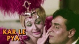 Kar Le Pyar - Old Cabaret Songs  Helen  Asha Bhosle  60's Hits  Talash