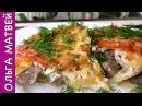 Мясо с Овощами В Духовке Под Сыром Вкусно и Сытно Meat with Vegetables