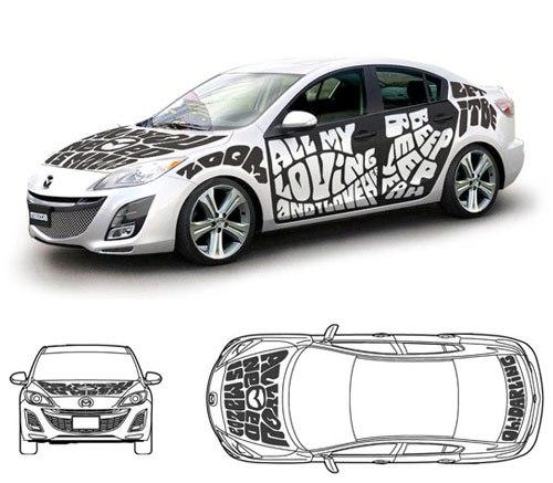 Шторки на окна автомобиля на передние стекла: подшипники передней стойки рав, указатель поворота ваз.