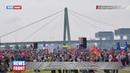 В Германии прошли многотысячные акции протеста против национализма