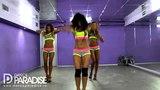 Видео уроки танцев  Go Go. Часть 4.