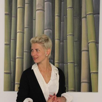 Olga Churkina, 2 июня , id1500170