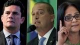 PERDEU O TOPETE Moro manda exonerar diretora da Funai mas Onyx e Damares ignoram
