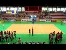 3rd Place Match- Turkey - Poland - u19 cev 2018