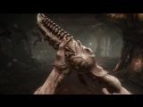 прохождение игры Scorn Alpha Demo@2 Финал_HD.mp4