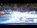 Florent Manaudou World Record 50m Freestyle 2014