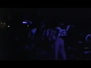The Prodigy - Live @ Amnesia House, Shellys, Stoke, UK (27.04.1991)