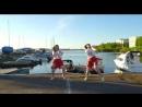 Afrodance by Анастасия Мироненко
