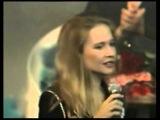 Татьяна Иванова и гр. Комбинация - Голливуд (1995) LIVE (Живой звук)