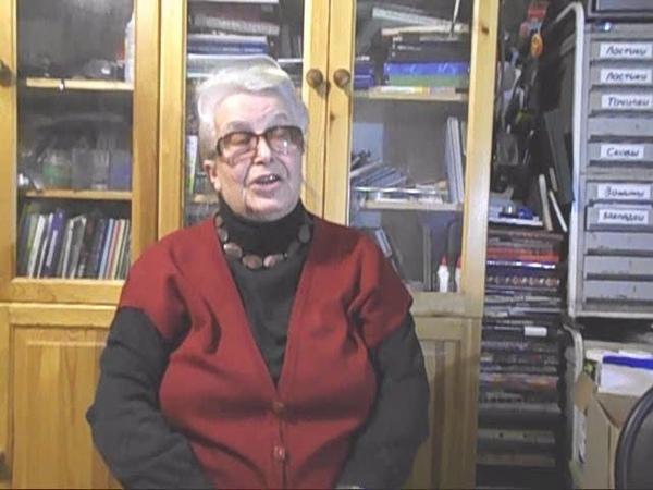 Татьяна Фёдоровна. Расследует дела вместо правоохранителей.