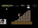 GameCenter CX LE7 - Super Mario Bros Live Special [720p 60fps]