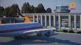 У Чебоксарского аэропорта в скором времени изменится не только имя, но и внешний вид.