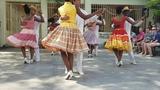 Son cubano.conjunto folklorico nacional