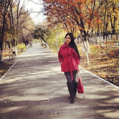 Айша Бекбосынова, 24 ноября , Нижневартовск, id192945413