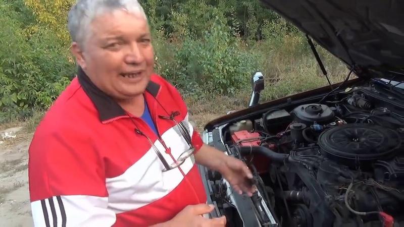 АНТИремонт: Ставили ГБО и загубили Карбюратор. Nissan Cedric