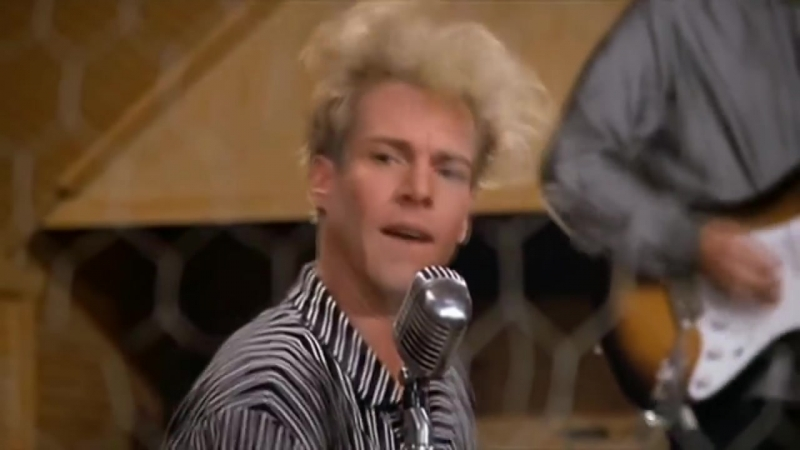 Whole Lotta Shakin Goin On Jerry Lee Lewis From the Movie Great Balls of Fire 1989