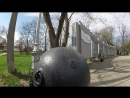 обкатка стабилизатора FeiyuTech FY-G5 в городе Севастополь