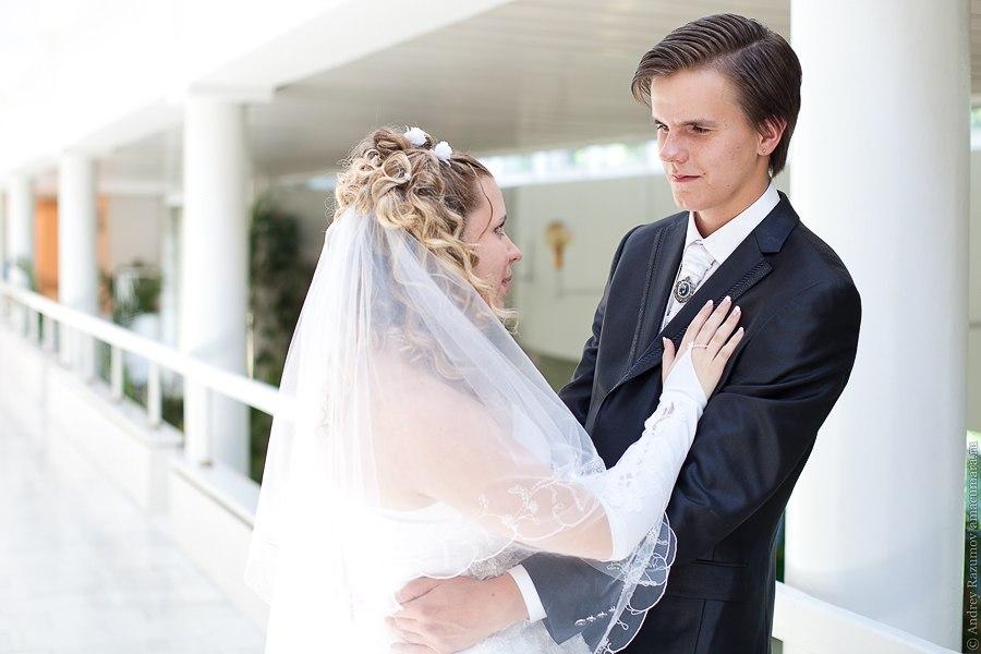 свадьба фотограф СПб