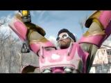 Fallout 4 - FASHION IS DANGER