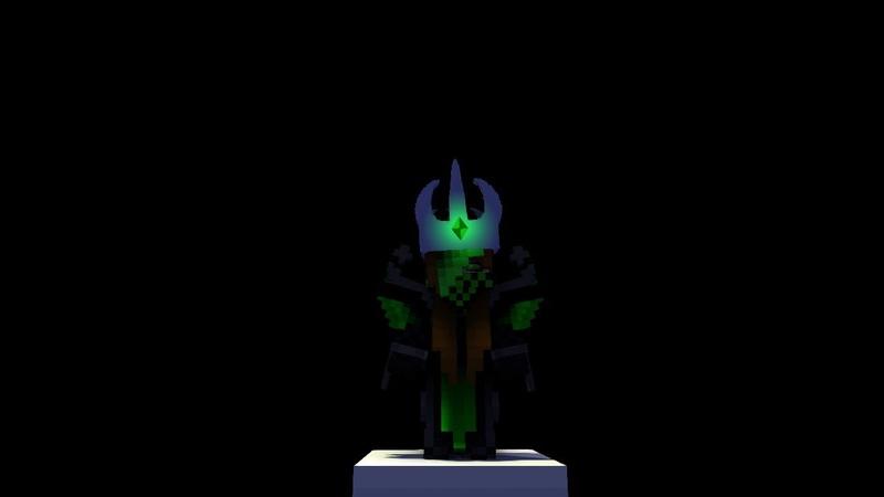 Someone Like You-meme minecraft animation