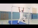 Самый ЗАГАДОЧНЫЙ Турникмен 80 УРОВНЯ - Korash Kabir - Street Workout мотивация