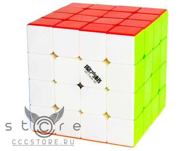 Купить кубик Рубика QiYi WuQue 4x4x4