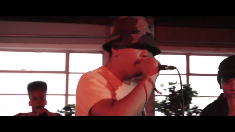 The Age of L.U.N.A - Freddie - Vevo dscvr (Live)