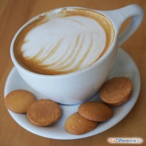 Разница между латте и капучино Даже самые большие любители кофе не всегда знают, чем отличается латте от капучино. Кажется, что ингредиенты и способы приготовления в данном случае практически