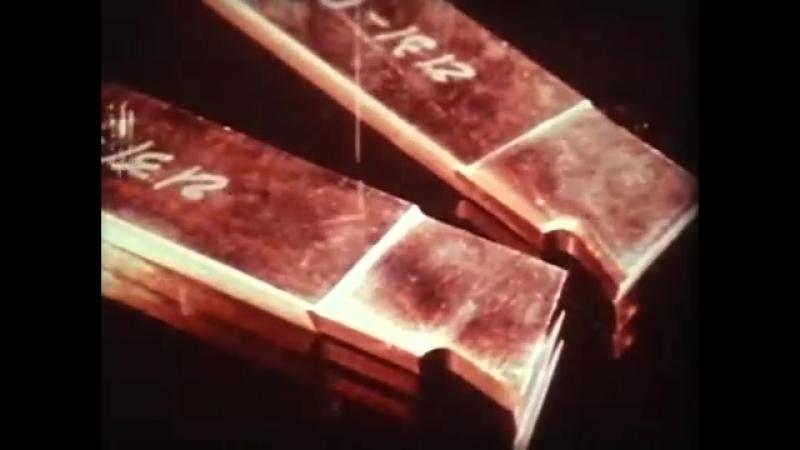 1986г Частный случай из жизни плазмы. Научно-популярный док. фильм СССР