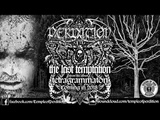 Temple of Perdition - The Last Temptation (Feat Sakis Rotting Christ)