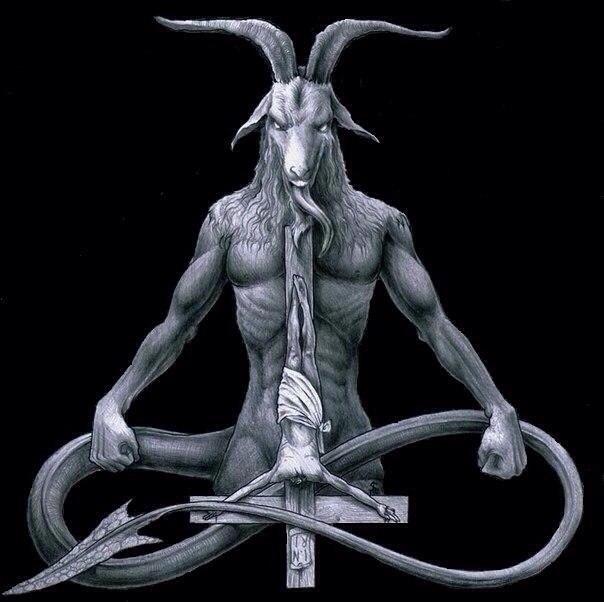 гадалка - культ Сатаны. Сатана. Дьявол. Люцифер ( фото, видео, демотиваторы, картинки) - Страница 3 AMUA9GvKAHk