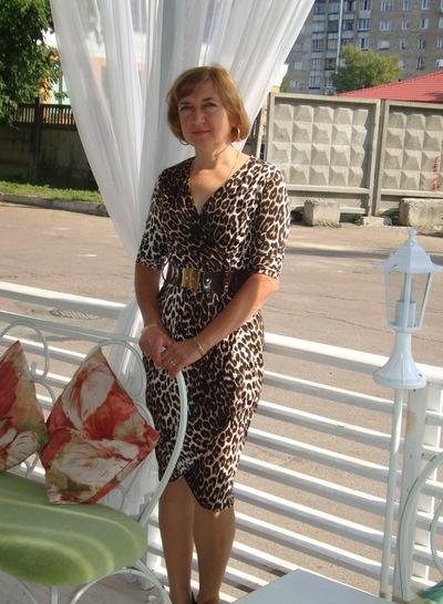Valentina Oksakovskaya, 11 апреля , Киев, id201199276