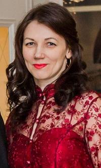 Татьяна Никифоровская