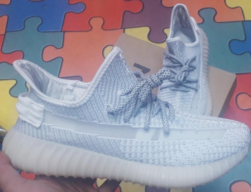 Adidas yeezy boost 350   new collection   2020   Качество LUX   Размер :36.37.38.39.40.41   Новая РЕАЛЬНОЕ ФОТО