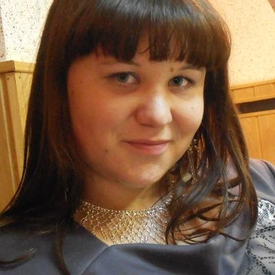 Оля Далинина, 21 декабря 1988, Могилев, id97046396